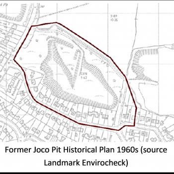 Former Landfill