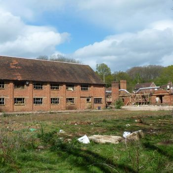 Due Diligence Assessments – Former Brick and Tile Works
